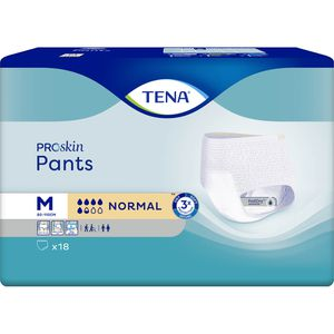 TENA PANTS normal M Einweghose