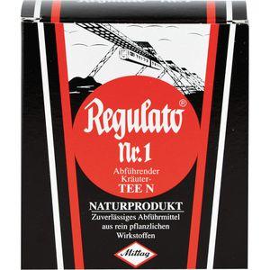REGULATO Tee Nr.1 Abführ