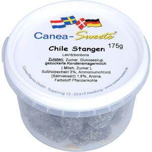 CHILE Stangen Bonbons