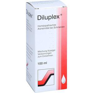 DILUPLEX Tropfen