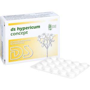 DS Hypericum Concept Tabletten