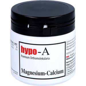 HYPO A Magnesium Calcium Kapseln