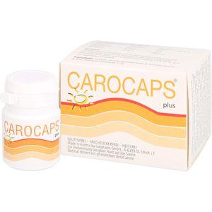 CAROCAPS 100 Plus Kapseln