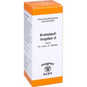 KREISLAUF TROPFEN II