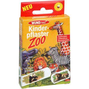 KINDERPFLASTER Zoo 2 Größen