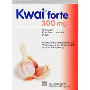KWAI forte 300 mg überzogene Tabletten