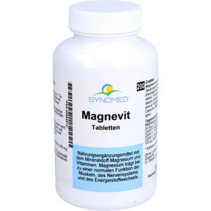 MAGNEVIT Synomed Tabletten