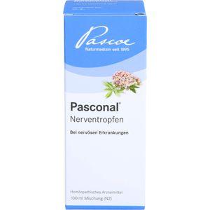 PASCONAL Nerventropfen