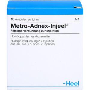 METRO Adnex Injeel Ampullen