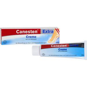 CANESTEN Extra Creme 10 mg/g