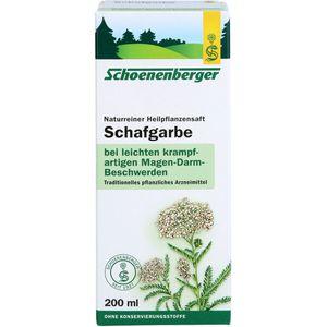 SCHAFGARBENSAFT Schoenenberger