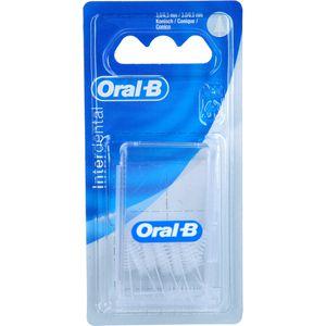 ORAL B Interdentalbürsten NF konisch fein 3-6,5 mm