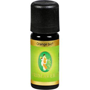 ORANGE kbA ätherisches Öl