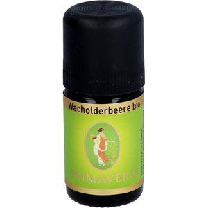 WACHOLDERBEERE Öl kbA ätherisch