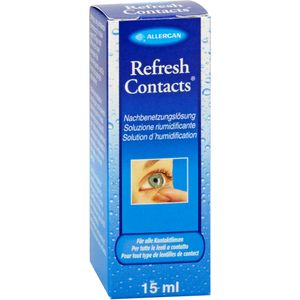 REFRESH Contacts Augentropfen