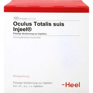OCULUS totalis suis Injeel Ampullen