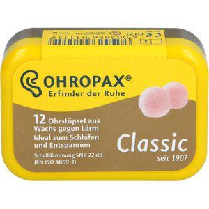 OHROPAX Geräuschschützer