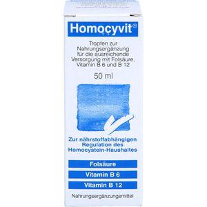HOMOCYVIT Lösung