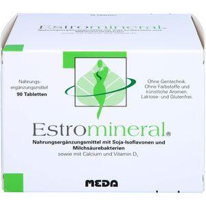 ESTROMINERAL Tabletten
