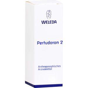 PERTUDORON 2 Tropfen