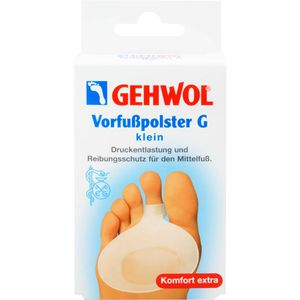 GEHWOL Polymer Gel Vorfußpolster G