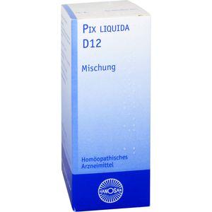 PIX LIQUIDA D 12 Dilution