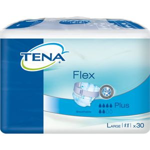 TENA FLEX plus L