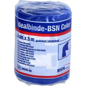 IDEALBINDE bmp 6 cmx5 m blau