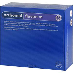 ORTHOMOL Flavon M Kapseln