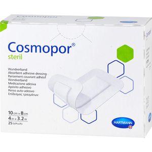 COSMOPOR steril Wundverband 8x10 cm