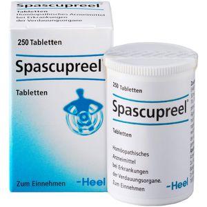 SPASCUPREEL Tabletten