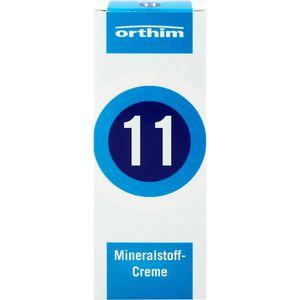 MINERALSTOFF-Creme Nr.11
