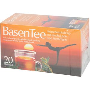 BASENTEE Filterbeutel