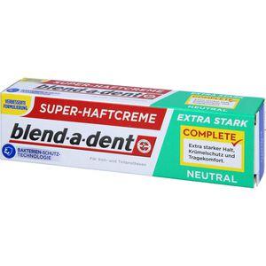 BLEND A DENT Super Haftcreme Neutral