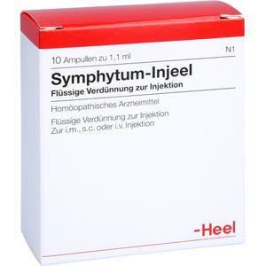 SYMPHYTUM INJEEL Ampullen