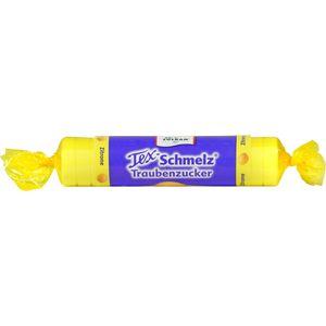 SOLDAN Tex Schmelz Traubenzucker Citrone