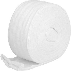 TG Schlauchverband Gr.6 20 m weiß