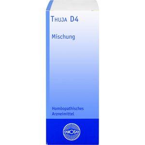 THUJA D 4 Dilution