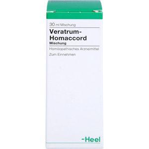 VERATRUM HOMACCORD Tropfen