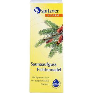 SPITZNER Saunaaufguss Fichtennadel Hydro