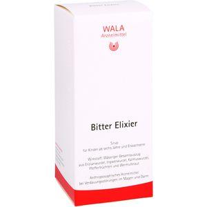 BITTER Elixier