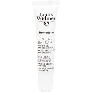 WIDMER Remederm Lippenbalsam leicht parfümiert