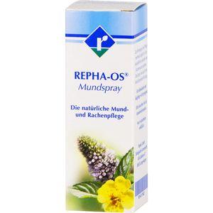 REPHA OS Mundspray
