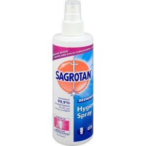 SAGROTAN P Pumpspray