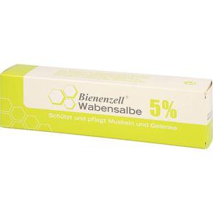 BIENENZELL Wabensalbe 5%