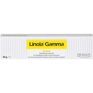 LINOLA GAMMA Creme