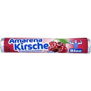BLOC Traubenzucker Amarena Kirsch Rolle