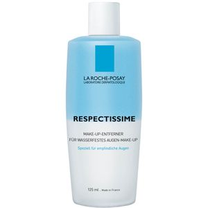 ROCHE-POSAY Respect.Augen Make-up Entferner
