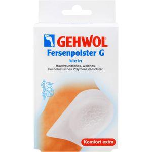 GEHWOL Fersenpolster G klein