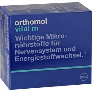 ORTHOMOL Vital M Tabletten/Kaps.Kombipack.30 Tage